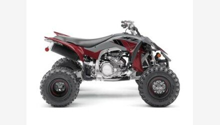 2020 Yamaha YFZ450R for sale 200826791