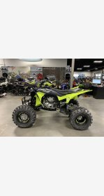 2020 Yamaha YFZ450R for sale 200837583