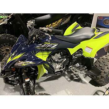 2020 Yamaha YFZ450R for sale 200865940
