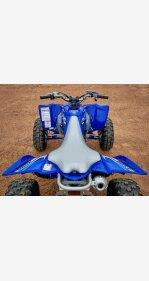 2020 Yamaha YFZ450R for sale 200941293