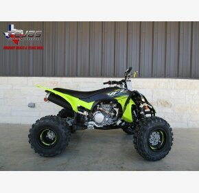 2020 Yamaha YFZ450R for sale 200982766