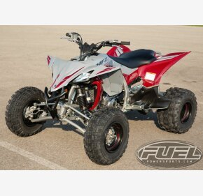 2020 Yamaha YFZ450R for sale 200988440