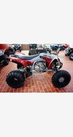 2020 Yamaha YFZ450R for sale 200990263