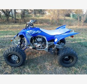 2020 Yamaha YFZ450R for sale 200996945