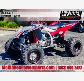 2020 Yamaha YFZ450R for sale 200997360