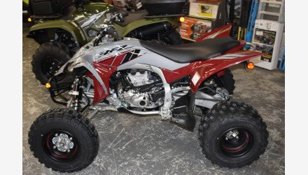 2020 Yamaha YFZ450R for sale 201001434