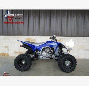2020 Yamaha YFZ450R for sale 201014572