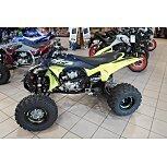 2020 Yamaha YFZ450R for sale 201033200
