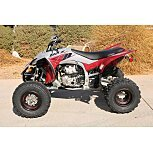 2020 Yamaha YFZ450R for sale 201034859