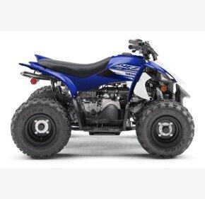 2020 Yamaha YFZ50 for sale 200765497