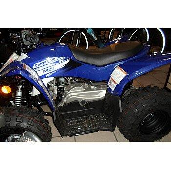 2020 Yamaha YFZ50 for sale 200815605