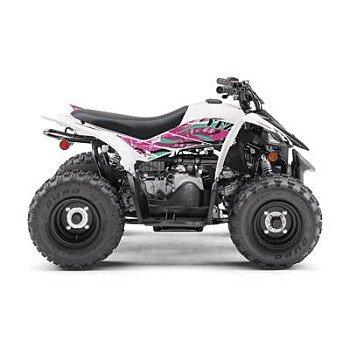 2020 Yamaha YFZ50 for sale 200820500
