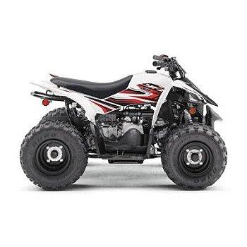 2020 Yamaha YFZ50 for sale 200820501