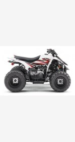2020 Yamaha YFZ50 for sale 200847941