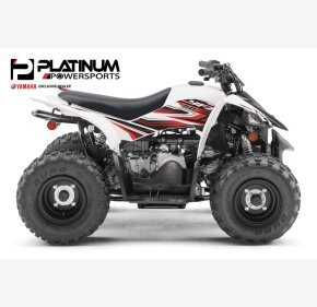 2020 Yamaha YFZ50 for sale 200855619