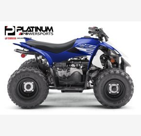 2020 Yamaha YFZ50 for sale 200855620
