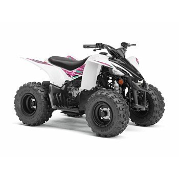 2020 Yamaha YFZ50 for sale 200883859