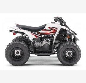 2020 Yamaha YFZ50 for sale 200898545