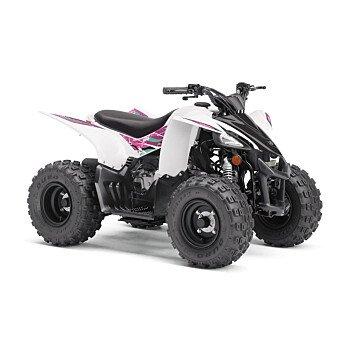 2020 Yamaha YFZ50 for sale 200907480