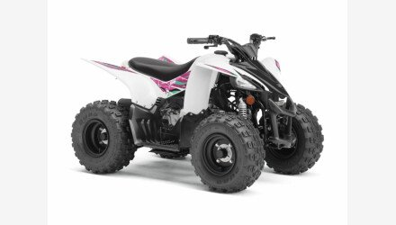 2020 Yamaha YFZ50 for sale 200907480
