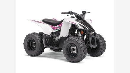 2020 Yamaha YFZ50 for sale 200914509