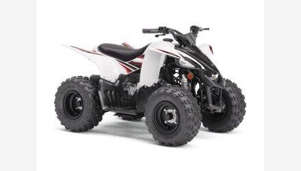 2020 Yamaha YFZ50 for sale 200914522