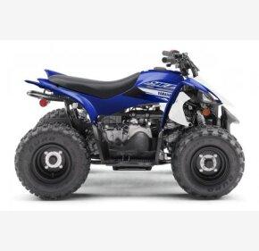 2020 Yamaha YFZ50 for sale 200917204