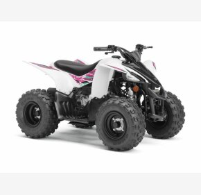 2020 Yamaha YFZ50 for sale 200936701