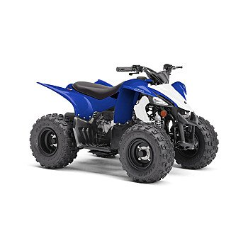 2020 Yamaha YFZ50 for sale 200970000