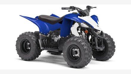 2020 Yamaha YFZ50 for sale 200970015