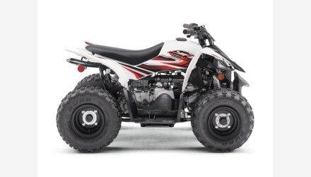 2020 Yamaha YFZ50 for sale 200971391