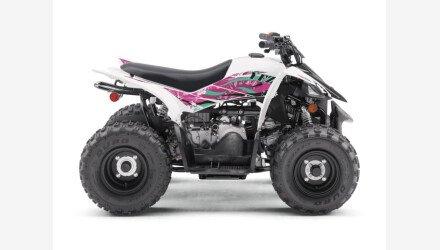 2020 Yamaha YFZ50 for sale 200971395