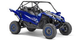 2020 Yamaha YXZ1000R 1000R SS SE specifications