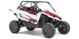 2020 Yamaha YXZ1000R 1000R SS specifications