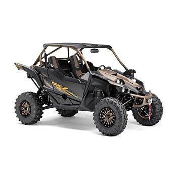 2020 Yamaha YXZ1000R for sale 200800658