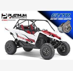2020 Yamaha YXZ1000R for sale 200804985