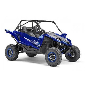 2020 Yamaha YXZ1000R for sale 200847980