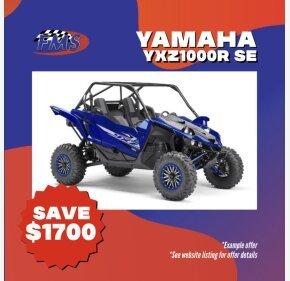 2020 Yamaha YXZ1000R SE for sale 200858112