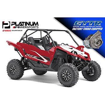 2020 Yamaha YXZ1000R for sale 200878802