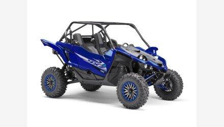 2020 Yamaha YXZ1000R SS SE for sale 200918749