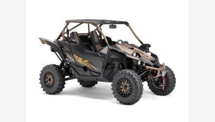 2020 Yamaha YXZ1000R SS SE for sale 200926632