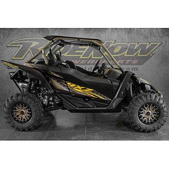 2020 Yamaha YXZ1000R SS SE for sale 200932052