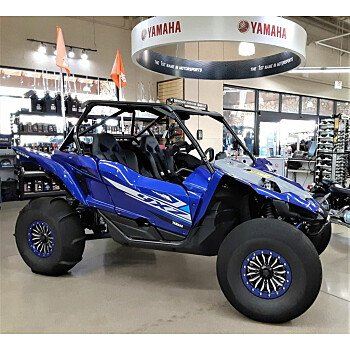 2020 Yamaha YXZ1000R SE for sale 200933206