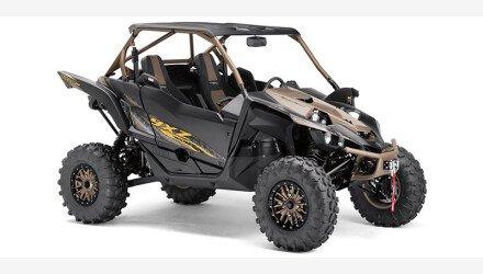 2020 Yamaha YXZ1000R SS SE for sale 200938235
