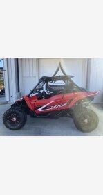 2020 Yamaha YXZ1000R for sale 201005190