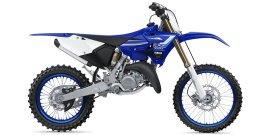 2020 Yamaha YZ100 125X specifications