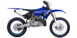 2020 Yamaha YZ100 250 specifications