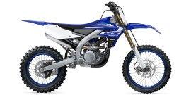 2020 Yamaha YZ100 250FX specifications