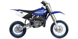 2020 Yamaha YZ100 85 specifications