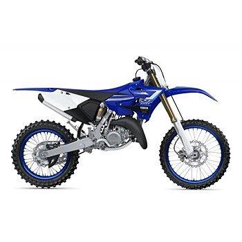2020 Yamaha YZ125 for sale 200761979